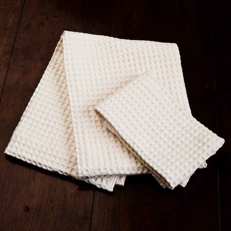 Busatti Spa Bath Towels